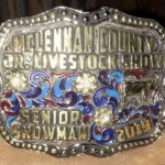 McLennan County Jr Livestock Show