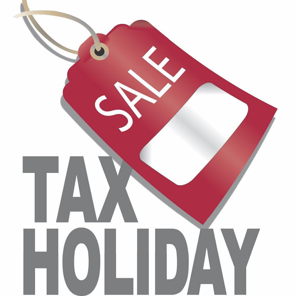 texas tax free weekend
