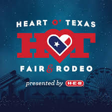 hot livestock show fair and rodeo waco extraco event center heart of texas